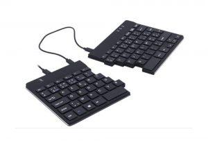Clavier ergonomique R-Go Split Clavier Ergonomique