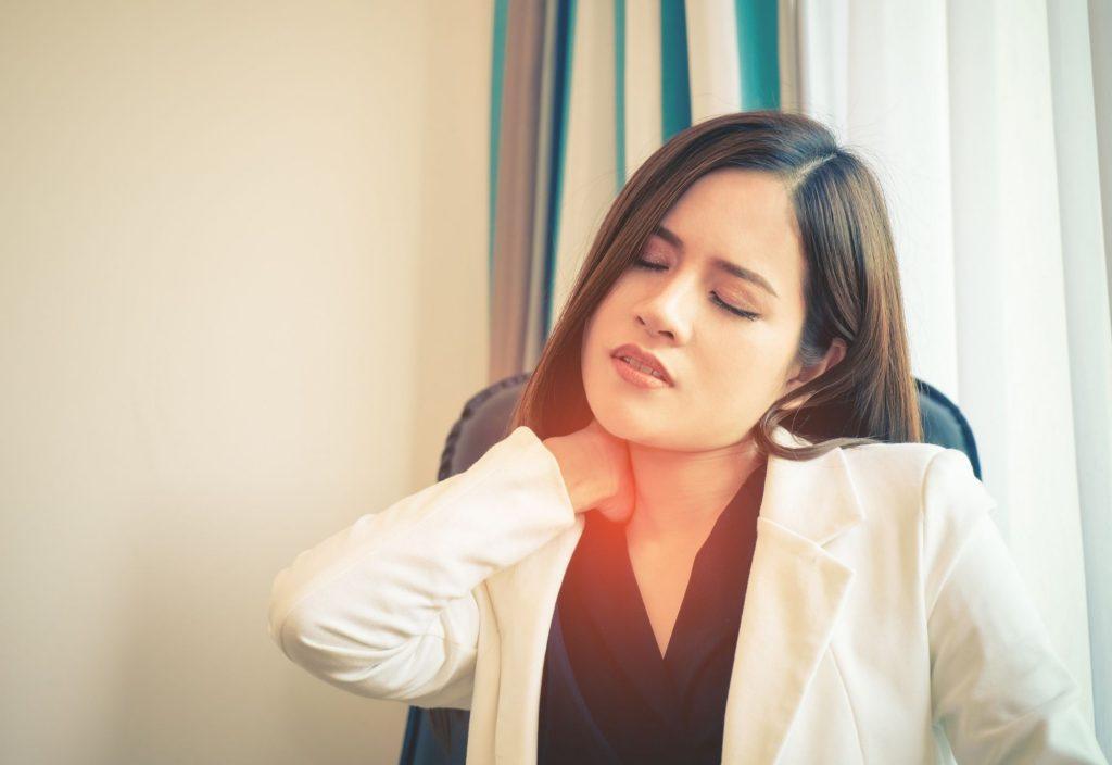 syndrome du défilé thoraco-brachial