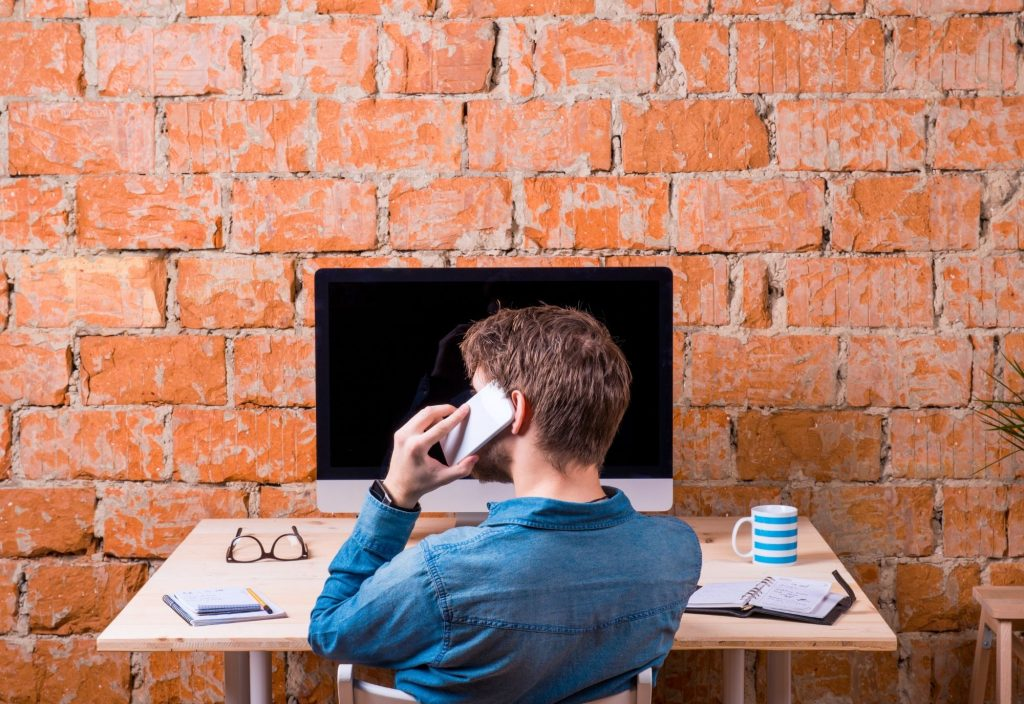 L'ergonomie sur le lieu de travail