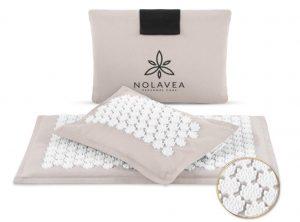 nolavea - tapis acupression