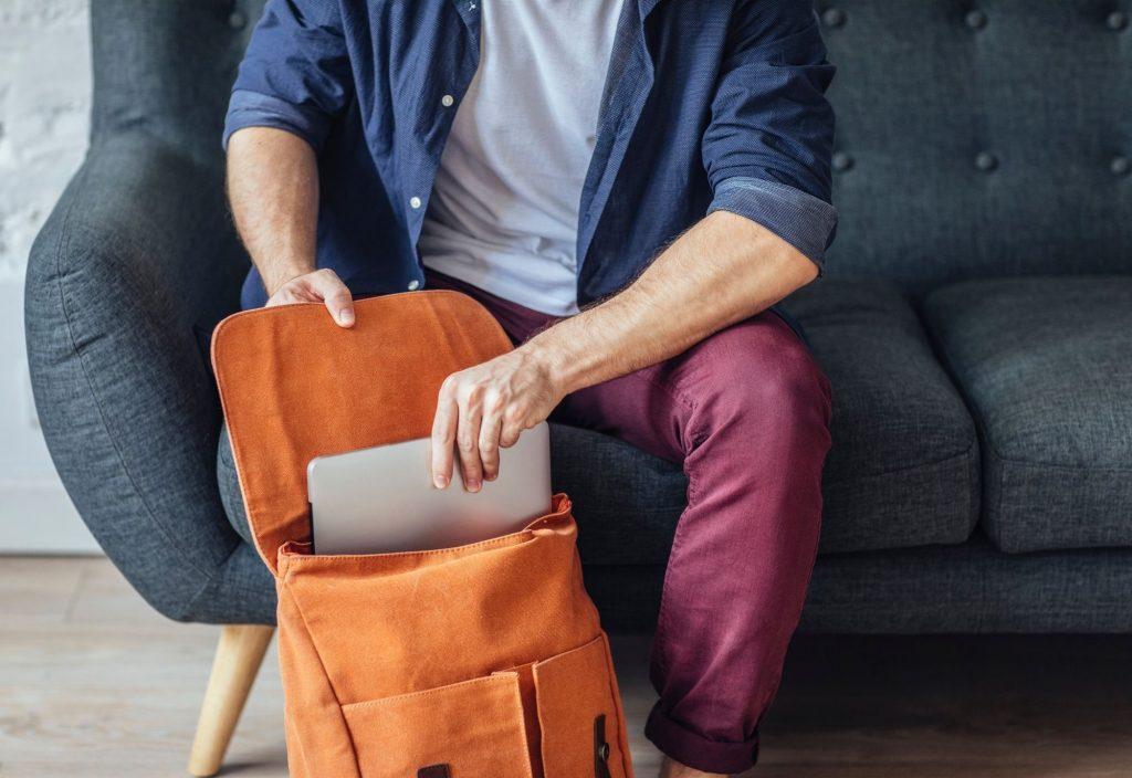 sacs à dos ergonomiques